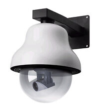 Videotec Replacement 9.4 Dome Cover Housing DBH24K Axis 215/213