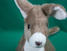Big Pier 1 Imports Marsupial Kangaroo Mother Only Plush Stuffed Animal Toy