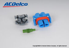 ACDELCO OE SERVICE PT2721 Electrical Connector, Lighting-Wire Harn Connectr Kit