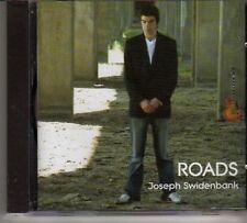 (CR132) Joseph Swidenbank, Roads - 2005 DJ CD