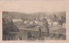 * VALMADONNA - Frazione di Alessandria - Panorama 1918