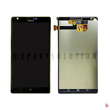 Nokia LUMIA 1520 LCD Display Touch Screen Digitizer Glass Assembly Replacement