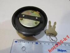 New Fuel Petrol Cap IZH Locking With Keys