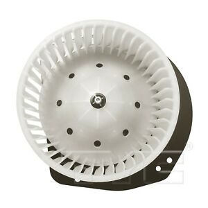 For Ford Lincoln Mercury Front HVAC Blower Motor Assembly TYC 700014