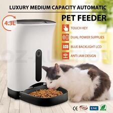 Electronic Dog Automatic Feeders