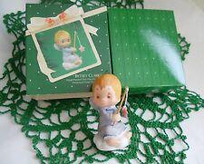 Vintage 1983 Betsey Clark Hallmark Qx4401 Ornament is Mint