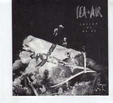(HD790) Sea & Air, Follow Me Me Me - 2015 CD