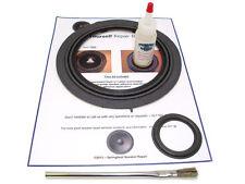 JBL 86160-AF060 Speaker Foam Kit - Right Front Door Toyota Sequoia - 1M7 + 1A25
