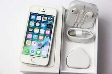 Apple iPhone se - 64 GB-argento (sbloccato) condizioni eccellenti, grado A 966