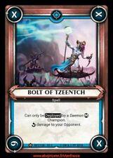 Warhammer AoS TCG - Bolf of Tzeentch #67 / Onslaught