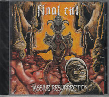 Final Cut - Massive Resurrection CD Rock Thrash