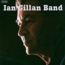 IAN GILLAN Rock It The Very Best Of The Ian Gillan Band 2x CD NEU DEEP PURPLE