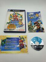 Super Mario Sunshine - Nintendo Gamecube - Complete - UK PAL