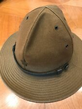 USSR Size 58 Afghan War Panama Hat High Quality REPLICA