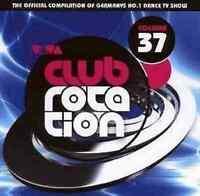 Viva Club Rotation Vol. 37  - 2 CD NEU Scooter Fragma GLOBAL DEEJAYS