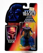 Star Wars Shadows of The Empire (Euro) - Prince Xizor Action Figure