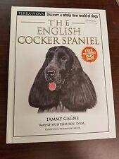 TERRA-NOVA THE ENGLISH COCKER SPANIEL GUIDE BOOK & DVD