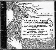 The Juliana Theorie - Deadbeat Sweetheartbeat / LIM.EDIT. / CD+DVD / NEU+SEALED!