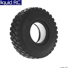 RC 4WD Z-P0066 RC4WD Michelin X Force XZL +14.00 R20 Sngl 1.9 Tires