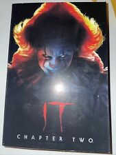 NECA IT Chapter 2 (2019) - Ultimate Pennywise Action Figure