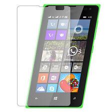 Protection Écran En Verre Trempé pour Nokia Lumia 435