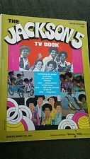 """The Jackson 5 TV Book """"Deluxe Edition"""" 1971 Michael TV series songs Biography"""