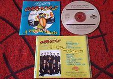 Latin ORQUESTA CARACAS LATIN BROTHER'S **Y Seguimos Bailando** 1994 Spain CD