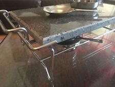 Heisser Stein Raclette Grau/Antrazyt