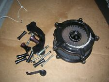 ROLAND SANDS HARLEY DAVIDSON CUSTOM AIR CLEANER KIT