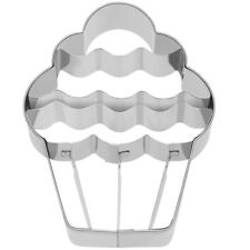 Ausstechform Cupcake Jelly 9 cm Ausstecher Muffin Birkmann