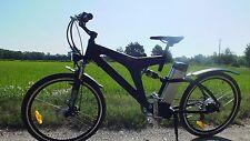 bicicletta elettrica,pedalata assistita