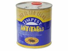 TIMPEST Antitarlo Liquido 2,5L - Blu