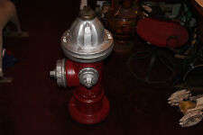 Vintage Mueller 1956 Triple Head Fire Hydrant-Chattanooga Tennessee-Man Cave