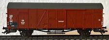 Märklin aus 46080 – gedeckter Güterwagen der DB ohne Ovp