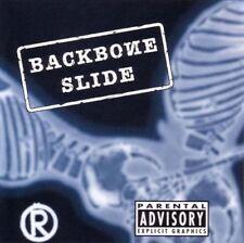 Backbone Slide | CD | Same (1994)
