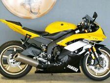 New listing 2016 Yamaha YZF-R