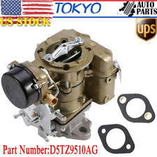 Mechanical Choke 1 Barrel Carburetor for 1975~82 Ford 240-250-300 engine YF C1YF