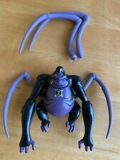 ***REAL*** BEN 10 ULTIMATE SPIDERMONKEY FIGURE