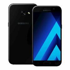 Samsung Galaxy A5 2017 SM-A520F 32GB -  Unlocked Smartphone BLACK