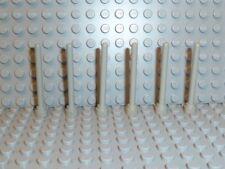 LEGO® Space Classic 6x Antenne Antena grau grey 5771 6970 7191 3957 6940 F400