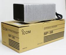 Icom SP-38 External Speaker for IC-7300