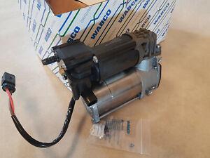 🔥 🔥 🔥 Mercedes Benz E Class 213 C Class 205 Air Suspension Compressor Pump