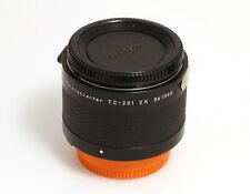 Nikon Teleconverter TC-201 #341068