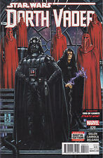 Marvel Comics Star Wars Darth Vader #20 July 2016 1st Print NM