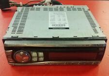 Alpine In Dash Car Radio Model CDE-9842