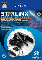 Starlink Battle For Atlas Stand Controller PS4 PLAYSTATION 4 Co-Op Pack