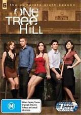 ONE TREE HILL SEASON 6 : NEW DVD