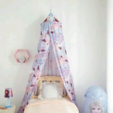 Disney Frozen II Bed Canopy Tent Netting OLAF Princess ELSA ANNA