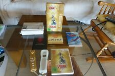 Legend of Zelda: Skyward Sword Limited Edition Wii Complete
