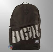New DGK Reflect Angle Deluxe All Day Book Bag Backpack